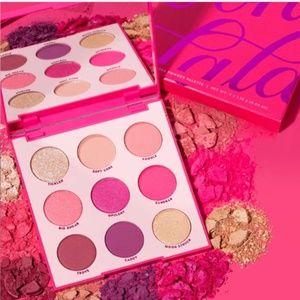 💗BOGO! 💘Ooh La La! Colourpop Shadow Palette